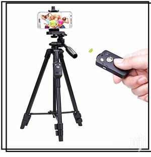 TTX-6218 Camera Tripod With Bluetooth Remote Shutter   Accessories & Supplies for Electronics for sale in Lagos State, Ikeja