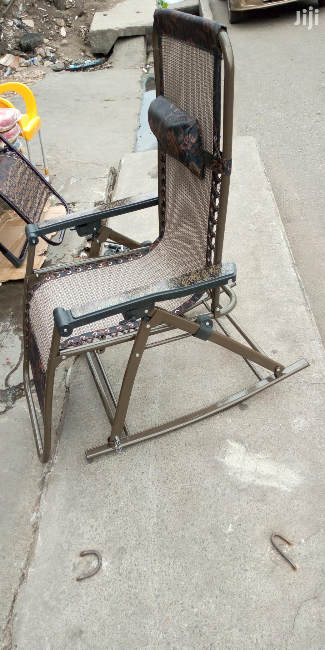 Camp Chair   Camping Gear for sale in Surulere, Lagos State, Nigeria
