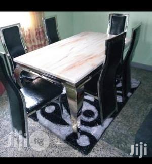Marble Dining Table   Furniture for sale in Lagos State, Agege