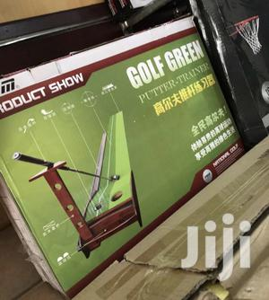 Golf Green Putter Trainer   Sports Equipment for sale in Lagos State, Ikoyi