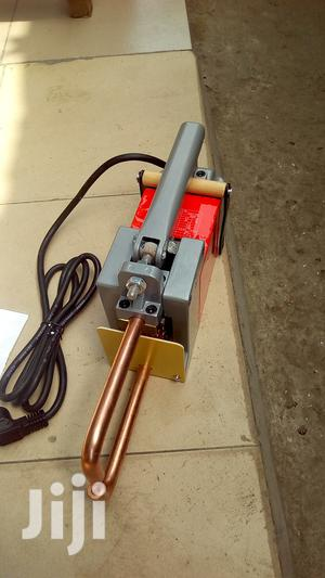 Hand Spot Welding Machine   Electrical Equipment for sale in Lagos State, Ojo