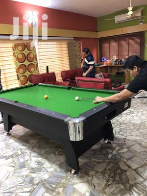 Snooker Table | Sports Equipment for sale in Ogun State, Abeokuta South