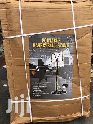 New Basketball Stand | Sports Equipment for sale in Lagos State, Ikoyi
