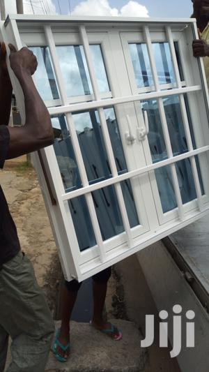Casement Window With Burglary Proof | Windows for sale in Rivers State, Port-Harcourt