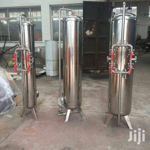 Imported Water Treatment Tanks   Manufacturing Equipment for sale in Lagos State, Ojo
