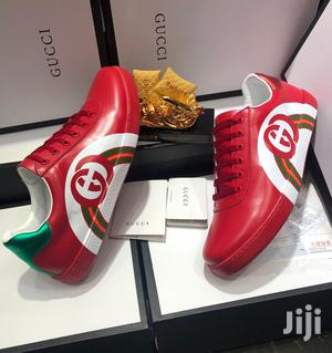 Gucci Brand New Design Sneaker | Shoes for sale in Lagos State, Lagos Island (Eko)