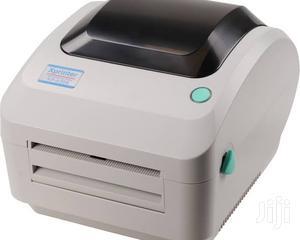 Xprinter Direct Thermal Bar Code/Label Printer Xp-470b | Printers & Scanners for sale in Lagos State, Ikeja