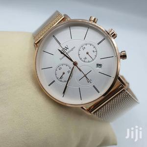 Daniel Wellington Double Chronograph Wrist Watch | Watches for sale in Lagos State, Lagos Island (Eko)
