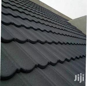 Docherich Step Tile Stone Coated Roof Tiles   Building Materials for sale in Lagos State, Alimosho