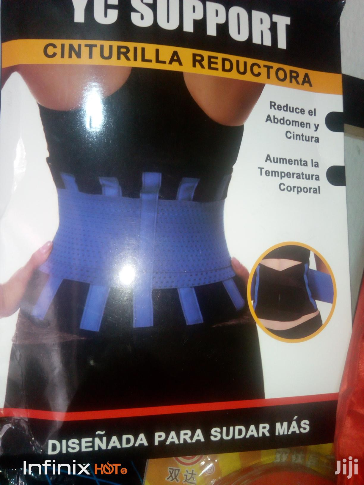 Get Your Waist Trimmer Belt For Fitness At Ejico Sports