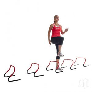 5 in 1 Exercise Hurdles Available   Sports Equipment for sale in Rivers State, Port-Harcourt