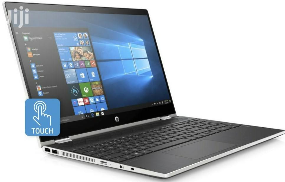 New Laptop HP Pavilion 15 4GB Intel Core i3 HDD 1T | Laptops & Computers for sale in Ikeja, Lagos State, Nigeria