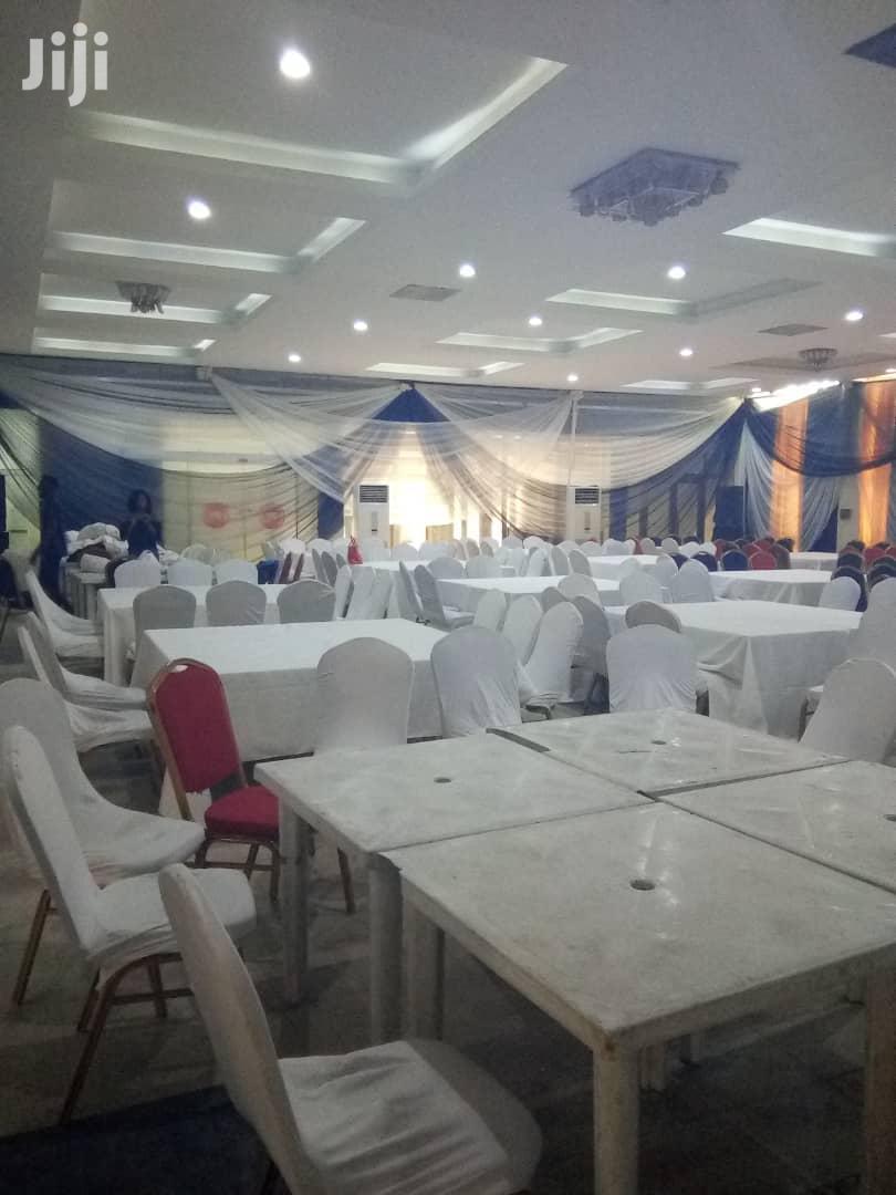 Event And Venue Decoration
