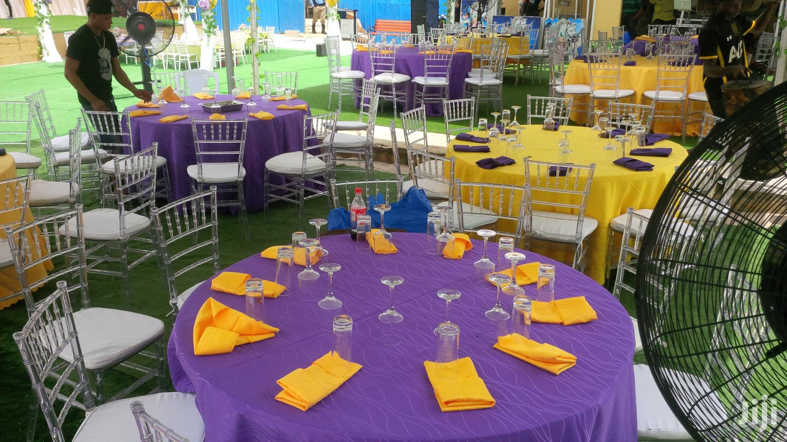 Event And Venue Decoration   Wedding Venues & Services for sale in Ikeja, Lagos State, Nigeria