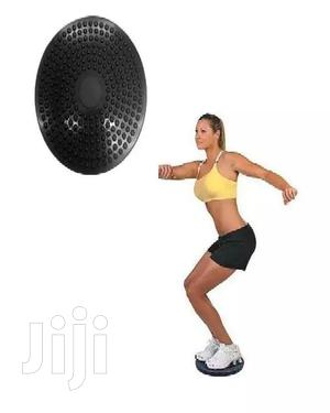 Balance And Fitness Twister Disc   Sports Equipment for sale in Rivers State, Port-Harcourt