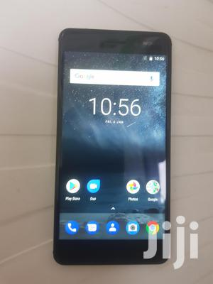 Nokia 6 32 GB Gray | Mobile Phones for sale in Lagos State, Ojo