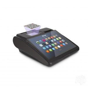 """POS MACHINE - Tcang 14"""" Touch Screen All in One Pos 
