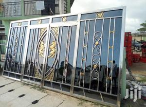 Gate Automation - Swing & Sliding Gate (Remote Or Gsm)   Doors for sale in Lagos State, Ikeja