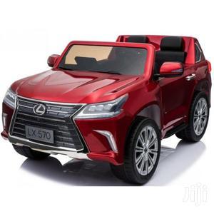 Lexus Lx 570 Toddler 4wd | Toys for sale in Lagos State, Lagos Island (Eko)