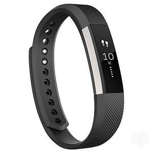 Fitbit Alta - Black | Smart Watches & Trackers for sale in Lagos State, Ikeja
