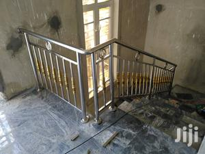 Stainless Handrails. | Building Materials for sale in Lagos State, Ikorodu