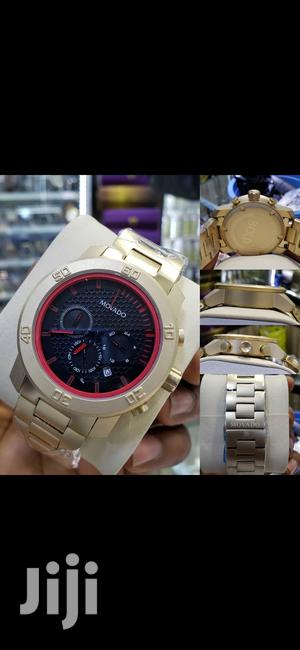 Movado Bold Watch | Watches for sale in Lagos State, Surulere