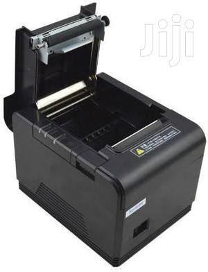 Xprinter 80mm Thermal Receipt Printer XP-Q200 | Printers & Scanners for sale in Lagos State, Ikeja