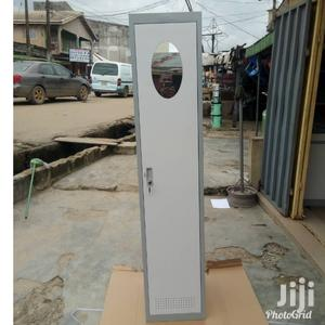 Imported Quality Filling Cabinet With Mirror | Furniture for sale in Lagos State, Ojo