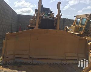 D8N Caterpillar Bulldozer | Heavy Equipment for sale in Lagos State, Ajah