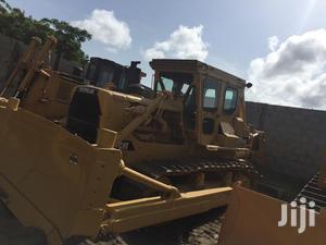 D8K Caterpillar Bulldozer | Heavy Equipment for sale in Lagos State, Ajah