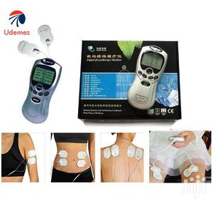 Digital Therapy Massager Machine | Tools & Accessories for sale in Lagos State, Ikeja