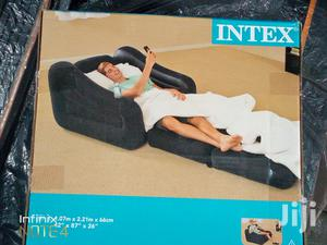 Multi Purpose Convertible Air Seat/Bed | Furniture for sale in Rivers State, Port-Harcourt