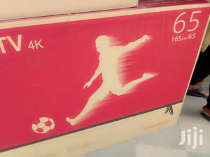 LG LED 65inch Smart Television | TV & DVD Equipment for sale in Lagos State, Lekki