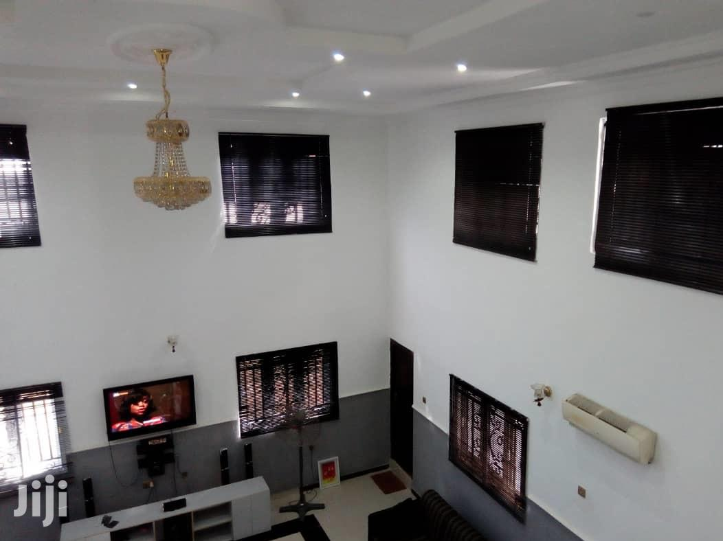 6 Bedroom Duplex With All Facilities At Ajila Elebu Ibadan | Houses & Apartments For Sale for sale in Oluyole, Oyo State, Nigeria