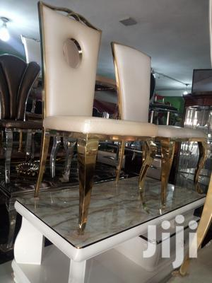 Italian High Quality Dinning Chairs | Furniture for sale in Lagos State