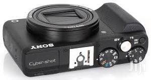 Sony Dsc Hx60   Photo & Video Cameras for sale in Lagos State, Shomolu