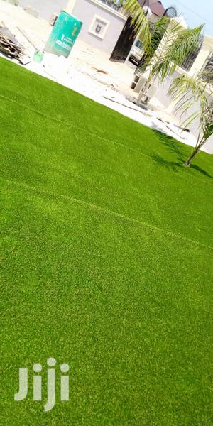 Landscape Decor With Turf Grass | Landscaping & Gardening Services for sale in Lagos State, Ikeja