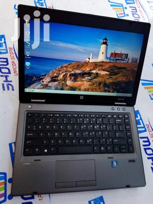 Laptop HP ProBook 6475B 4GB AMD HDD 250GB | Laptops & Computers for sale in Lagos State, Orile