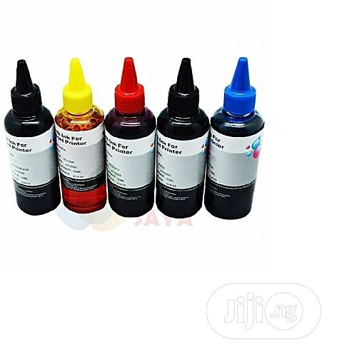 Refill Ink Set For Canon Pixma Ip7240 Refillable Cartridges