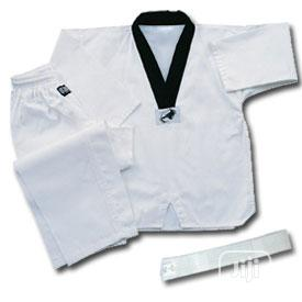 Taekwondo Uniforms Available at Favour Sports   Clothing for sale in Rivers State, Port-Harcourt
