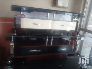 Oxford Design TV Stands With Cove Glass | Furniture for sale in Lagos State, Apapa