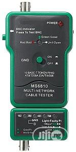 Network Cable Tester   Measuring & Layout Tools for sale in Lagos State, Lagos Island (Eko)