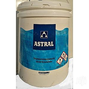 Astral Pool Chlorine Tablets | Vitamins & Supplements for sale in Rivers State, Port-Harcourt