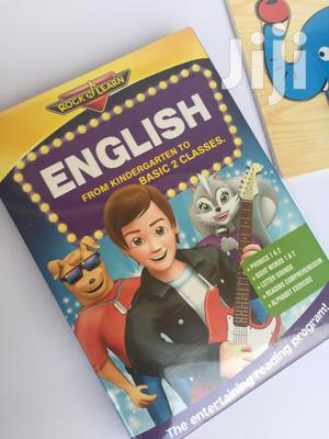 English From Kindergarten To Basic 2 Classics   CDs & DVDs for sale in Oyo State, Akinyele
