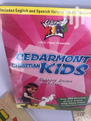 Cedermont Christian Kids(FREE SHIPPING) | CDs & DVDs for sale in Oyo State, Akinyele