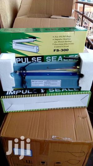 Impuise Sealer   Manufacturing Equipment for sale in Abuja (FCT) State, Wuse