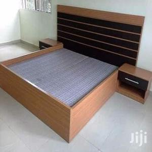 New Design Bed Frame,6 By 6   Furniture for sale in Lagos State, Lekki