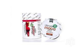Ultimate Maca Cream | Sexual Wellness for sale in Lagos State, Lagos Island (Eko)