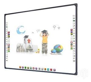 Multi-touch Non-folding Big Size Electronic Board For Teaching | Stationery for sale in Lagos State, Yaba