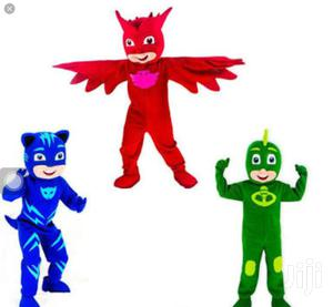PJ Mask Mascot Costume For Sale | Toys for sale in Lagos State
